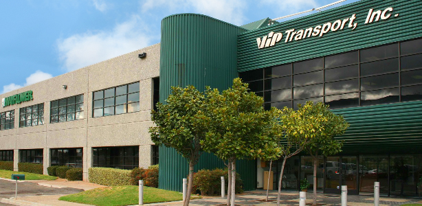 VIP Transport Corporate Headquarters