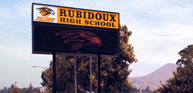 Vip Moves Rubidoux High School Vip Transport Inc