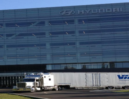 VIP Transport Relocates Hyundai Motor Co. to new $200M Headquarters